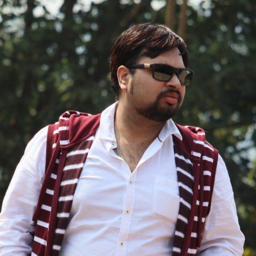 Saurav Kumar Agarwalla
