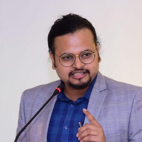 Gaurav Kumar Agarwalla